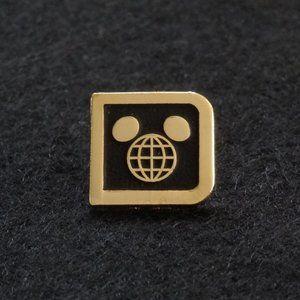 Walt Disney World ~ Manager Pin